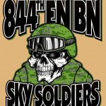 Sky Soldiers