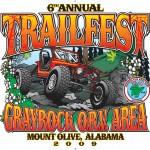 Trail Fest 2009