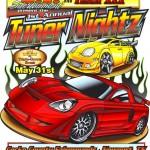 Tuner Nightz Logo